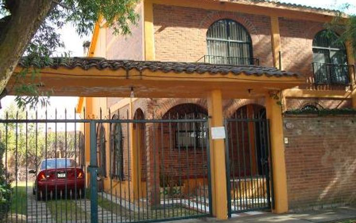 Foto de casa en venta en  , la asunci?n, metepec, m?xico, 1108611 No. 06