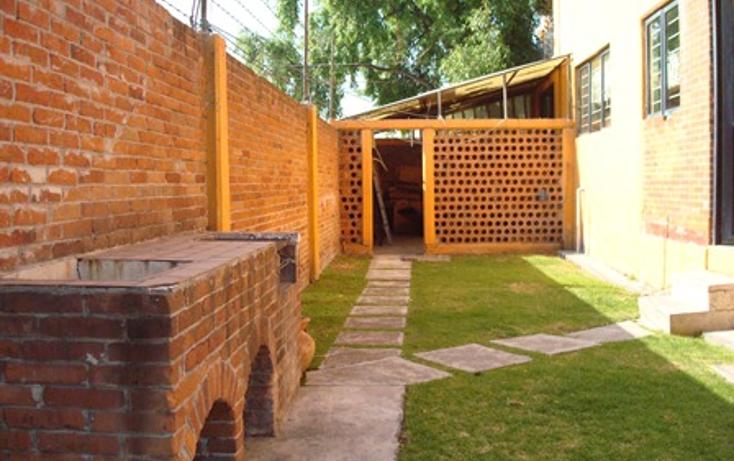 Foto de casa en venta en  , la asunci?n, metepec, m?xico, 1108611 No. 13