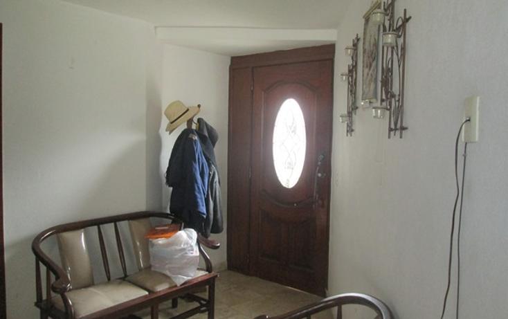 Foto de casa en venta en  , la asunción, metepec, méxico, 1138089 No. 02