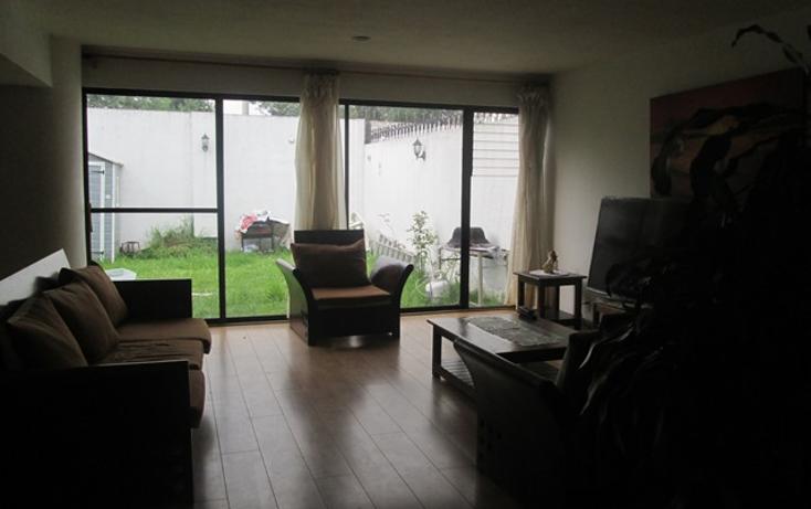 Foto de casa en venta en  , la asunción, metepec, méxico, 1138089 No. 03