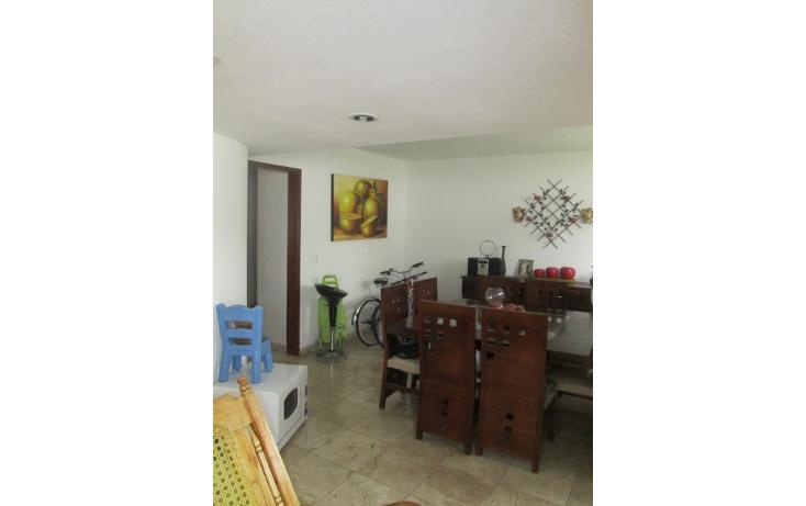 Foto de casa en venta en  , la asunción, metepec, méxico, 1138089 No. 04