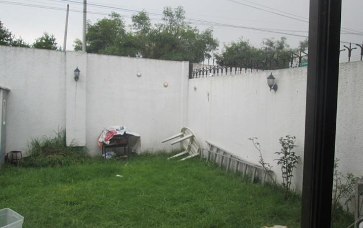 Foto de casa en venta en  , la asunción, metepec, méxico, 1138089 No. 05
