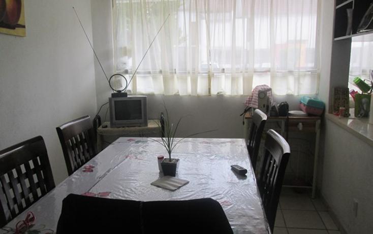 Foto de casa en venta en  , la asunción, metepec, méxico, 1138089 No. 08