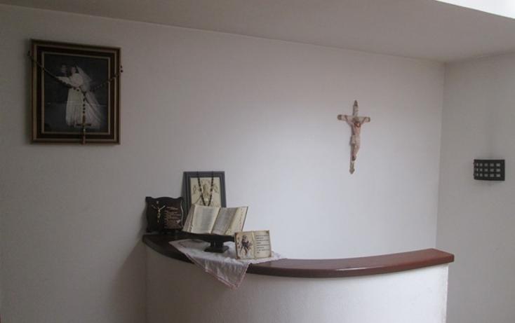 Foto de casa en venta en  , la asunción, metepec, méxico, 1138089 No. 10