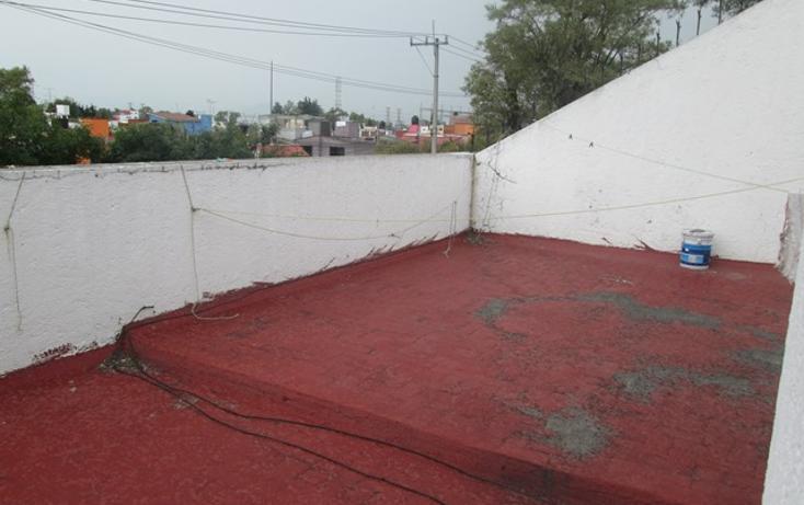 Foto de casa en venta en  , la asunción, metepec, méxico, 1138089 No. 13