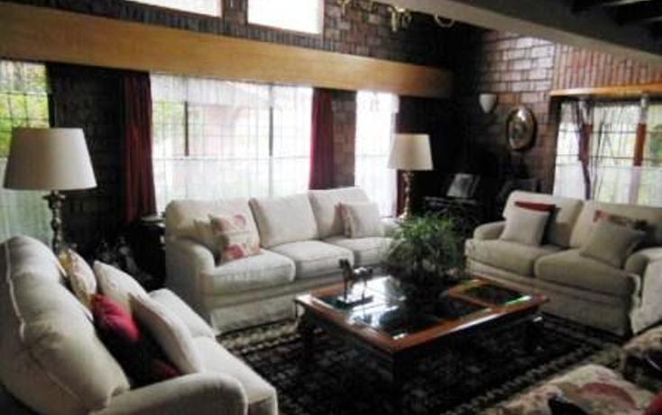 Foto de casa en venta en  , la asunción, metepec, méxico, 1199229 No. 04