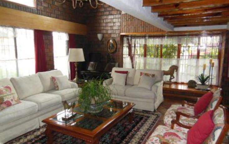 Foto de casa en venta en  , la asunción, metepec, méxico, 1199229 No. 05