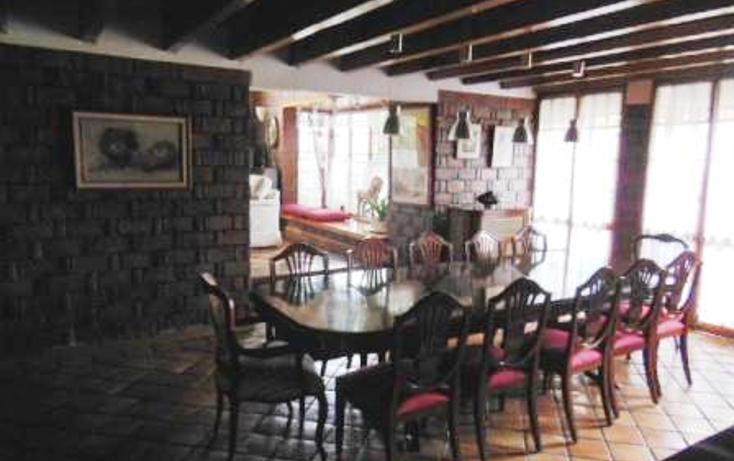 Foto de casa en venta en  , la asunción, metepec, méxico, 1199229 No. 06