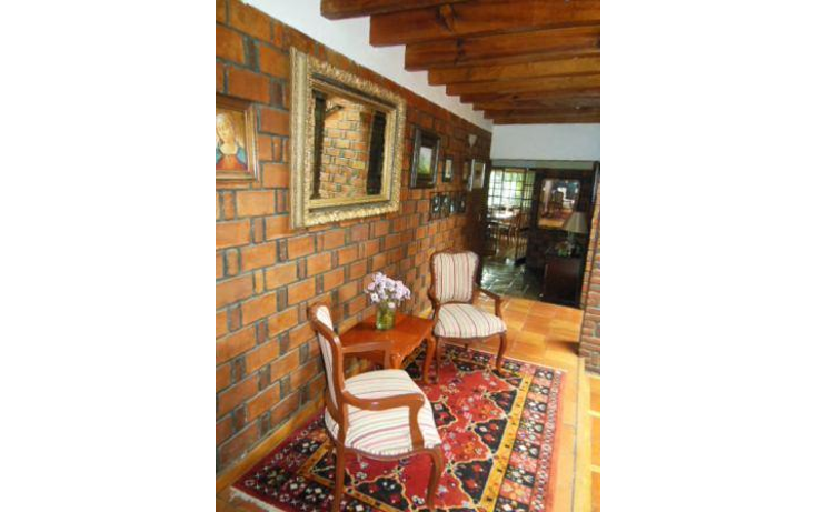 Foto de casa en venta en  , la asunción, metepec, méxico, 1199229 No. 09