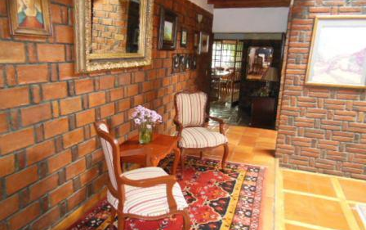 Foto de casa en venta en  , la asunción, metepec, méxico, 1199229 No. 10