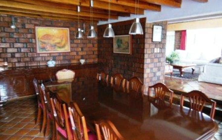 Foto de casa en venta en  , la asunción, metepec, méxico, 1199229 No. 12