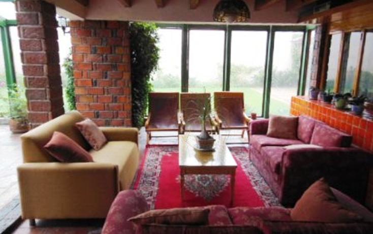 Foto de casa en venta en  , la asunción, metepec, méxico, 1199229 No. 16