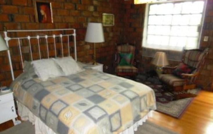 Foto de casa en venta en  , la asunción, metepec, méxico, 1199229 No. 19