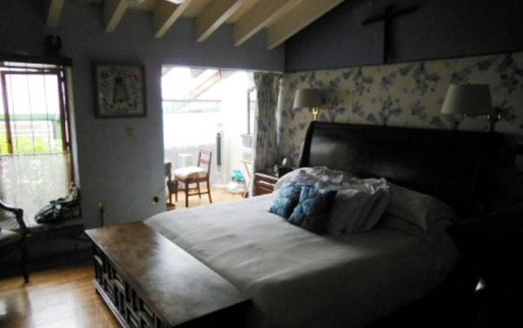 Foto de casa en venta en  , la asunción, metepec, méxico, 1199229 No. 24