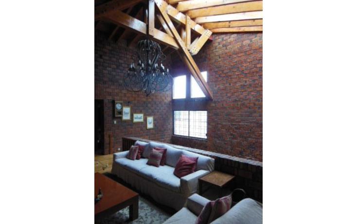 Foto de casa en venta en  , la asunción, metepec, méxico, 1199229 No. 25