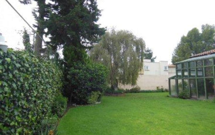 Foto de casa en venta en  , la asunción, metepec, méxico, 1199229 No. 30
