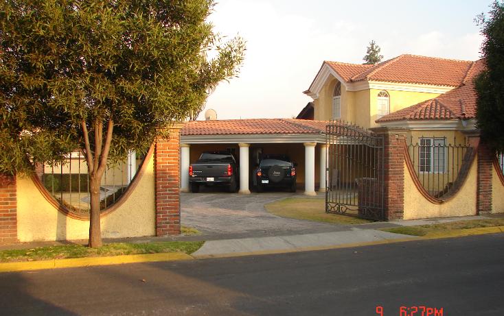 Foto de casa en venta en  , la asunción, metepec, méxico, 1207183 No. 02