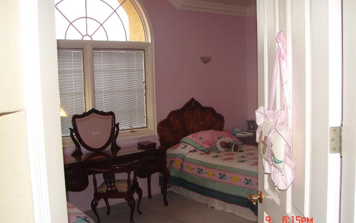 Foto de casa en venta en  , la asunción, metepec, méxico, 1207183 No. 04