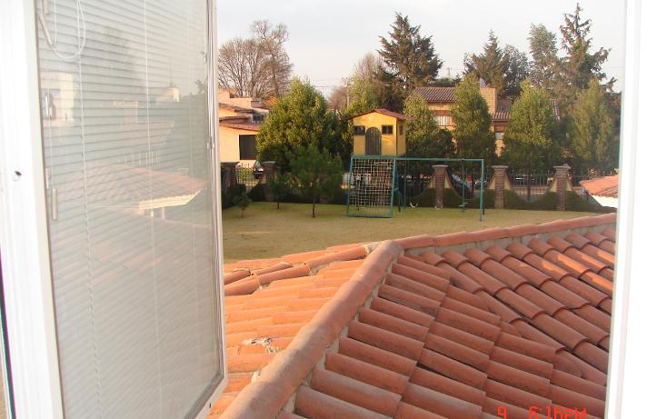 Foto de casa en venta en  , la asunción, metepec, méxico, 1207183 No. 07