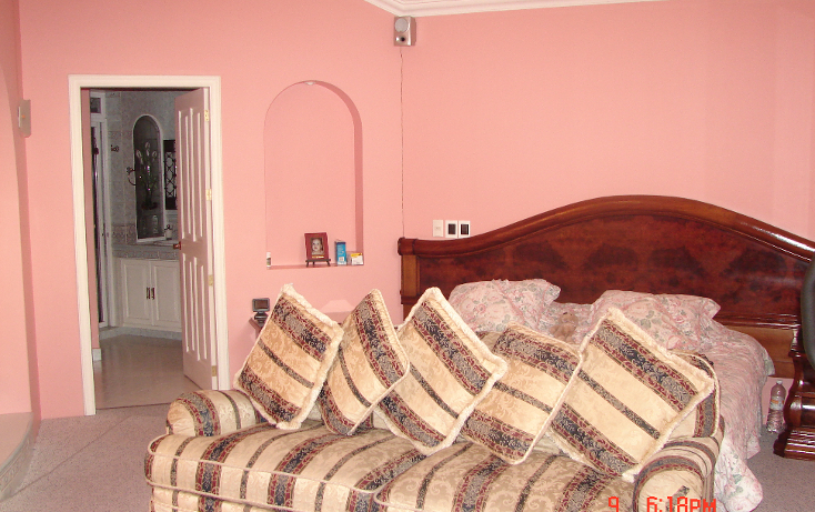 Foto de casa en venta en  , la asunción, metepec, méxico, 1207183 No. 09