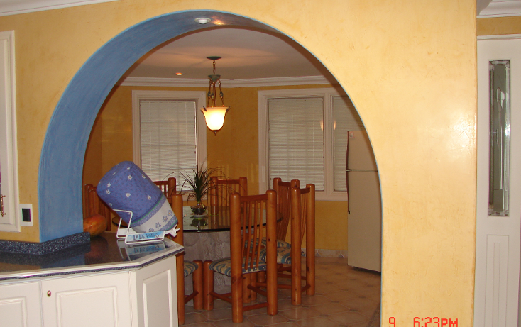 Foto de casa en venta en  , la asunción, metepec, méxico, 1207183 No. 12