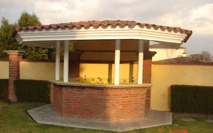 Foto de casa en venta en  , la asunción, metepec, méxico, 1207183 No. 15
