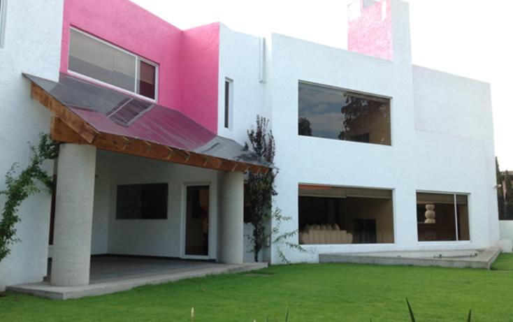 Foto de casa en venta en  , la asunción, metepec, méxico, 1266019 No. 01