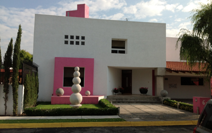 Foto de casa en venta en  , la asunción, metepec, méxico, 1266019 No. 02