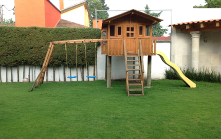 Foto de casa en venta en  , la asunción, metepec, méxico, 1266019 No. 03