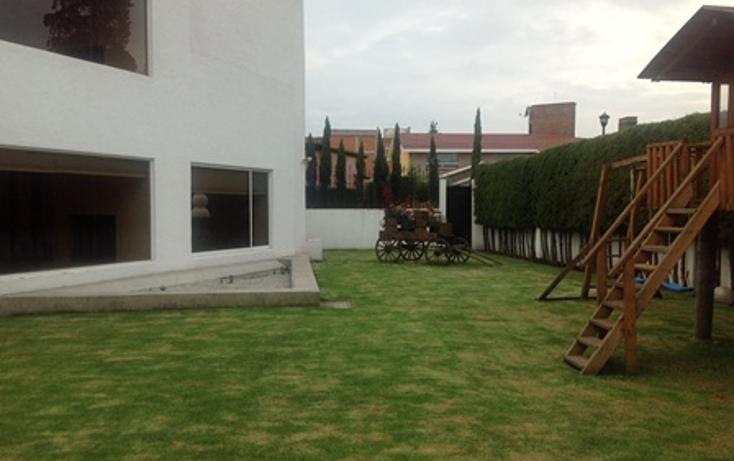 Foto de casa en venta en  , la asunción, metepec, méxico, 1266019 No. 04