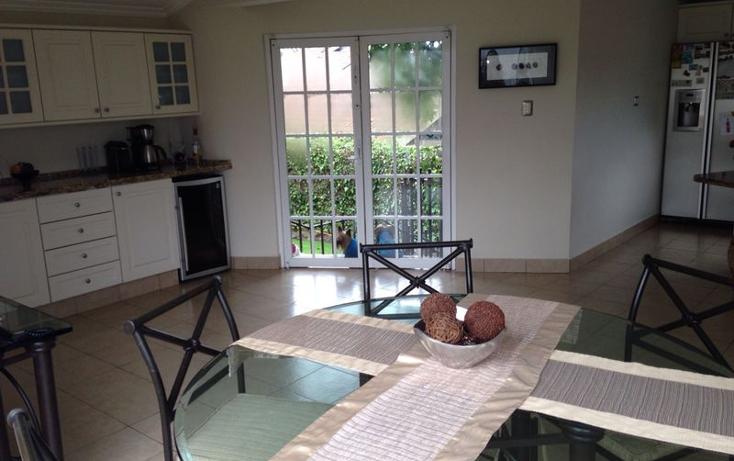 Foto de casa en venta en  , la asunción, metepec, méxico, 1300097 No. 19