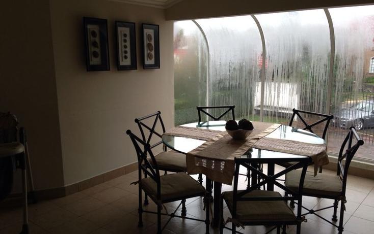 Foto de casa en venta en  , la asunción, metepec, méxico, 1300097 No. 20