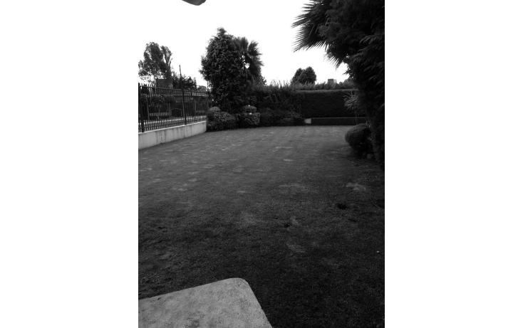 Foto de casa en venta en  , la asunción, metepec, méxico, 1300097 No. 23