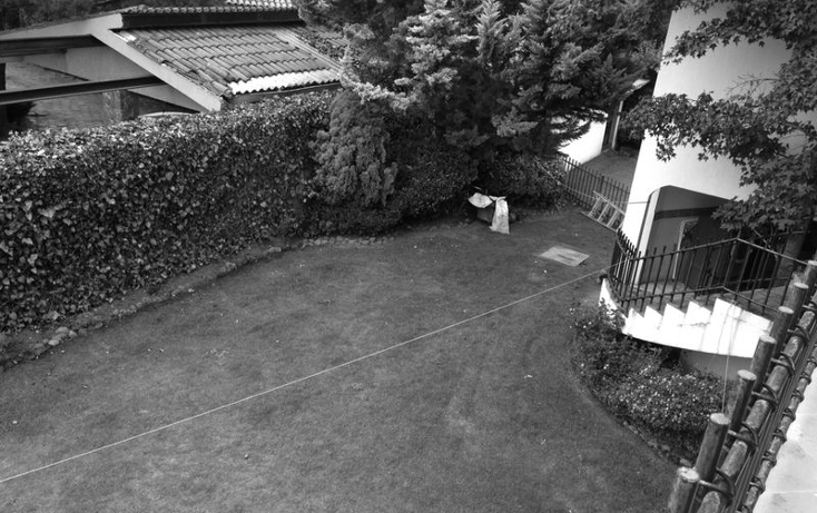 Foto de casa en venta en  , la asunción, metepec, méxico, 1300097 No. 24