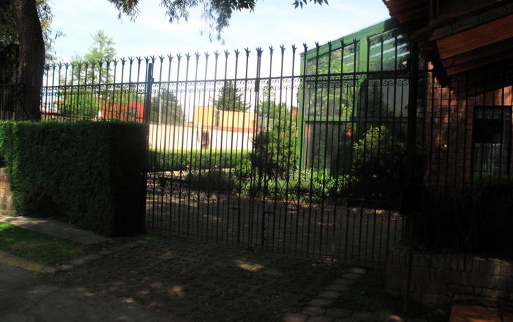 Foto de casa en venta en  , la asunción, metepec, méxico, 1303109 No. 04
