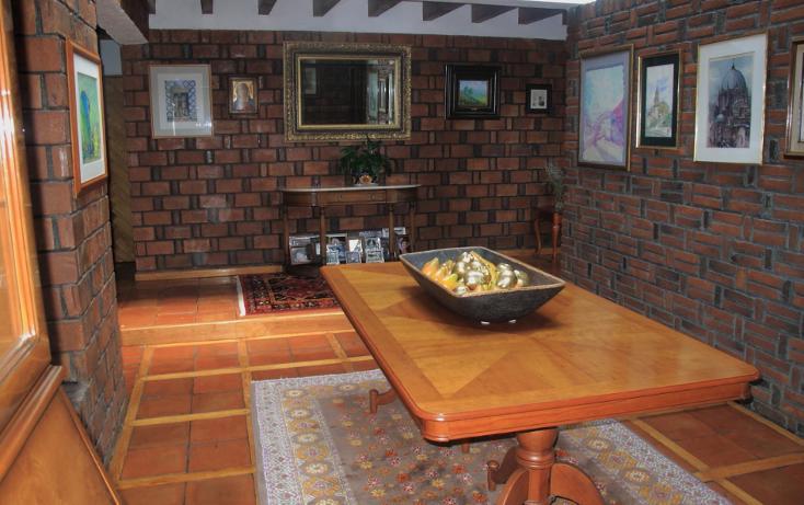 Foto de casa en venta en  , la asunción, metepec, méxico, 1303109 No. 08