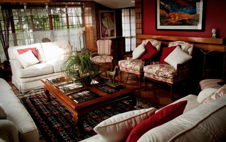 Foto de casa en venta en  , la asunción, metepec, méxico, 1303109 No. 10