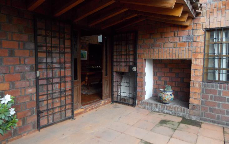 Foto de casa en venta en  , la asunción, metepec, méxico, 1303109 No. 11