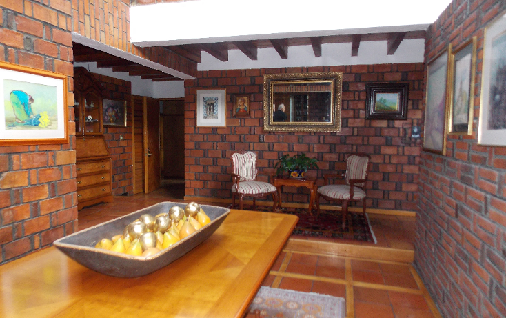 Foto de casa en venta en  , la asunción, metepec, méxico, 1303109 No. 12