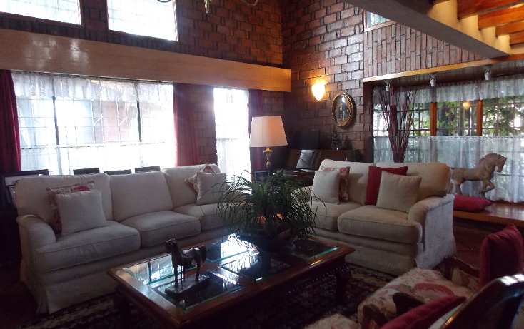 Foto de casa en venta en  , la asunción, metepec, méxico, 1303109 No. 14