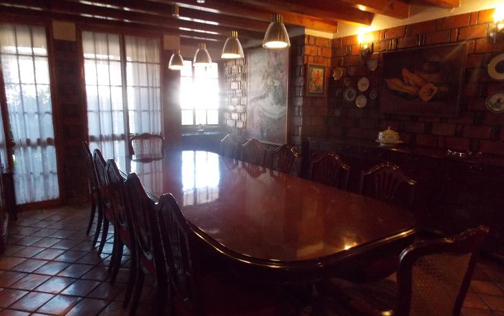 Foto de casa en venta en  , la asunción, metepec, méxico, 1303109 No. 15