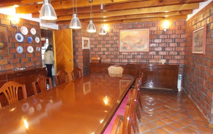 Foto de casa en venta en  , la asunción, metepec, méxico, 1303109 No. 16