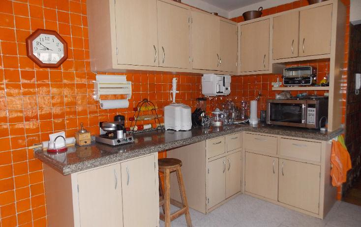 Foto de casa en venta en  , la asunción, metepec, méxico, 1303109 No. 18