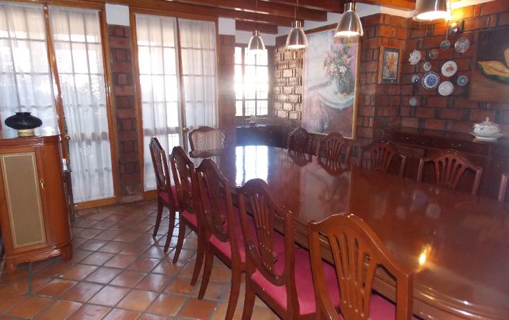 Foto de casa en venta en  , la asunción, metepec, méxico, 1303109 No. 20