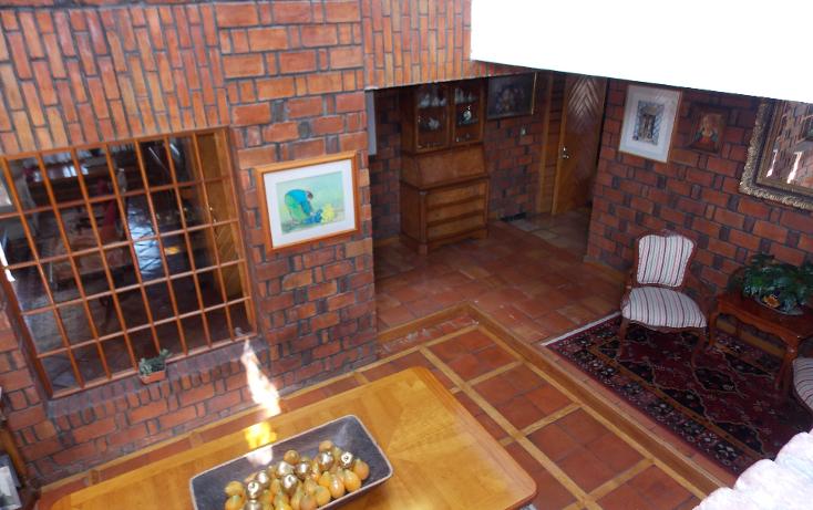 Foto de casa en venta en  , la asunción, metepec, méxico, 1303109 No. 21