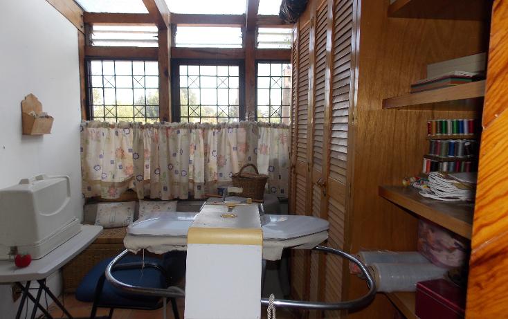 Foto de casa en venta en  , la asunción, metepec, méxico, 1303109 No. 25