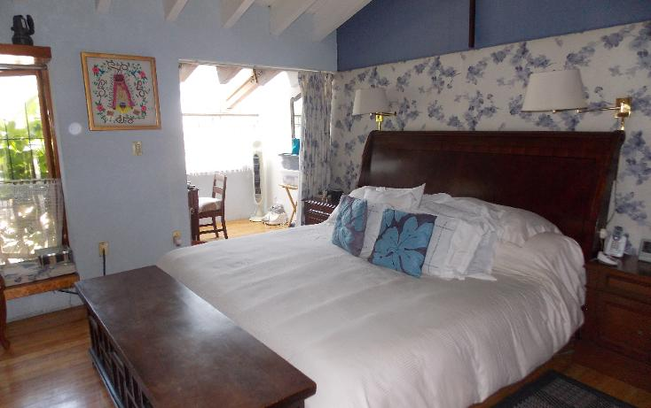Foto de casa en venta en  , la asunción, metepec, méxico, 1303109 No. 26