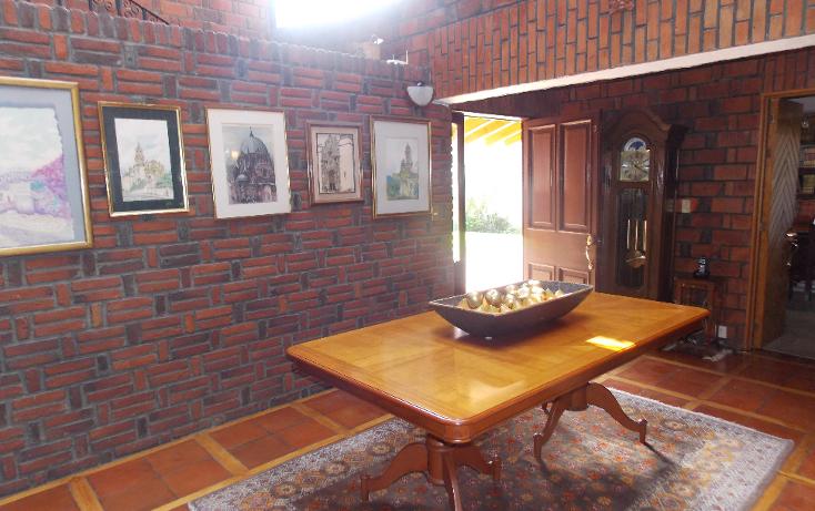Foto de casa en venta en  , la asunción, metepec, méxico, 1303109 No. 30