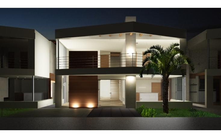 Foto de casa en venta en  , la asunción, metepec, méxico, 1363407 No. 02