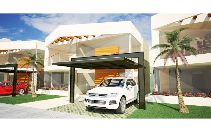 Foto de casa en venta en  , la asunción, metepec, méxico, 1363407 No. 04